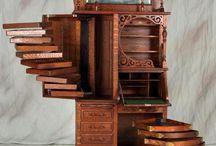 Мебель (Furniture)