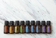 Essential Oils - DoTerra
