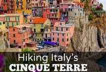 Places to visit terre