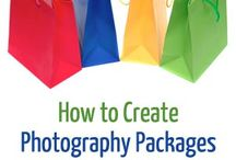 Making Selling Easy for Photographers / Tips and Ideas for sales in photography