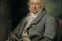 Goya / by Juan Pueyo Naval