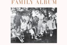 The Kennedy Family - Irish Boston / Interesting stories about the Boston Irish connections of President John F. Kennedy and his Family.