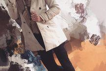 #me / Zara Mantel