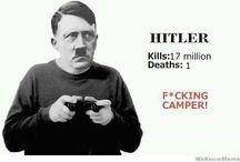 hitler camper