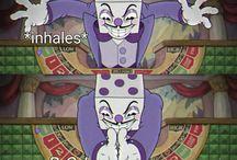King Dice x The Devil