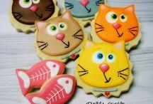 Cookies - Animals