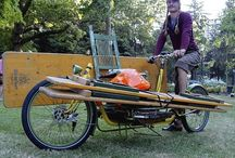 Hauling with Cargo Bikes
