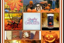 Home Decor / https://www.facebook.com/pages/Jewelry-In-Candles-with-Sandy/525989580827336?ref=hl / by Jewelry In Candles with Sandy
