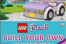 Another LEGO Friends will released in August 2015
