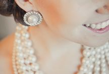 Jewelery for bride / Wedding jevelery
