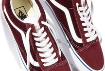 Adidas Original & Vans