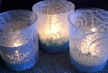 Crafts - Candles & Lights