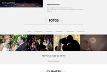 Web Sites - Web Design / Webdesign, Inspiração Website, Web Design, Sites