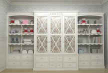 Детская мебель Фабрика Канон / Мы сделаем детство уютным