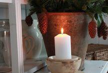 Candle&Lanthanum