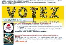 L'Hebdo du P'tit Chat du Web - Agence Internet / L'actualité de nos clients par l'image...
