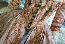 Moda no Século XVIII