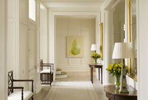 Hallways/Entrances