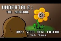 Undertale the musical lyrics