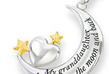A love for Grandchildren