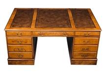 Classic desks