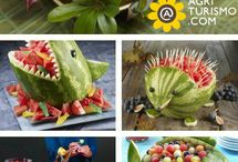 Watermelon creations-summer