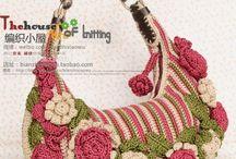 Crochet / Knitting Stuff / by mamadeb