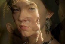 Anne Boleyn and The Tudors / by Leanne Northcutt