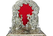Send Puja items / Gifts to India, Law cost Ganesh Chaturthi Gifts India