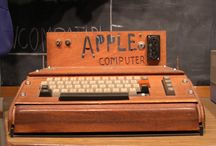 Retro Apple Products