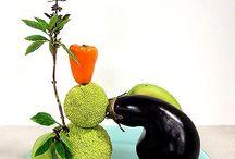 composizione vegetale