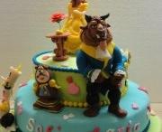 My cakes / sugarpaste