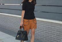 My Style / Fashion blog www.infrontrowstyle.com. Blog de moda de España. Fashion blogger.
