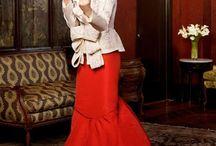 Ladies of style / by Preston Wilson