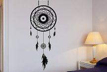 Wall decals / Wall decals