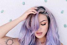 My hair♥