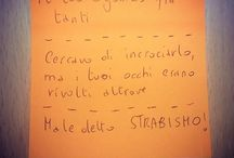 Post It by Zebro
