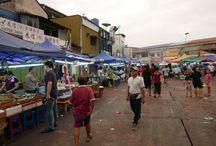 Sibu, Sarawak, Malaysia / A collection of photos taken in and around Sibu, Sarawak, Malaysia