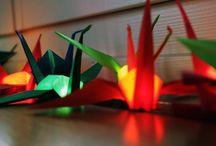 cumple origami / by Carmen Troncoso
