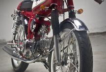 Hajdy ´s bikes