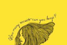 Yellow Inspo