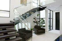 merdiven tasarım