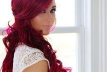 colores cabello
