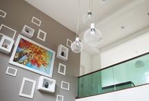 home decor and arrangement