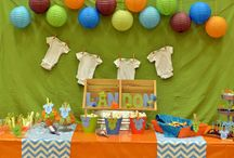 Baby Shower / by Funky Finds