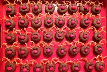 Yum Crafts (Holidays) / by Megan May