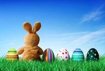 Holidays: Easter / by Ellen