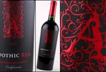 Wine/Alcohol Labels