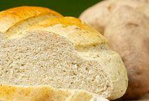 Bread / Fabulous Bread Recipes!