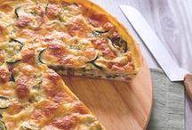 pizze focacce e torte rustiche